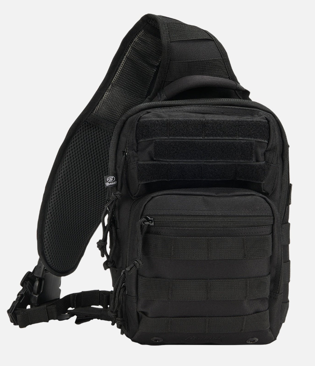 Us Cooper Every Day Carry Sling Black / One Size Brandit Bag Brandit
