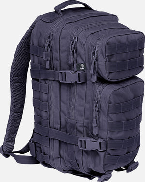 Us Cooper Medium (10 Colors) Navy / M Brandit Backpack Brandit