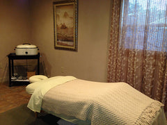 Enjoy body treatments and massage therapy from one of our spa professionals