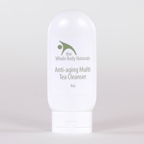 Anti-aging Multi Tea Facial Cleanser