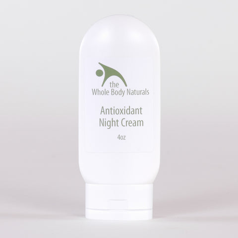 Antioxidant Facial Cream (Previously called Antioxidant Facial Night Cream)