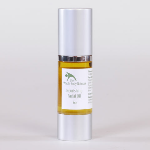 Nourishing Facial Oil 1oz