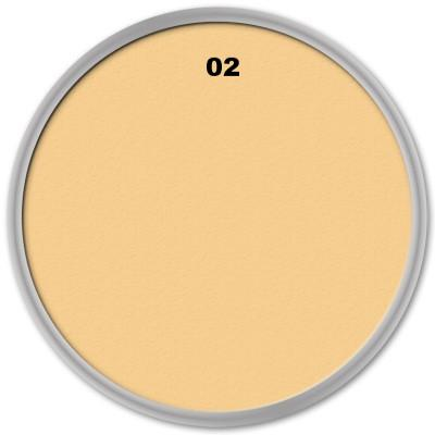 02 Mineral Concealer Foundation