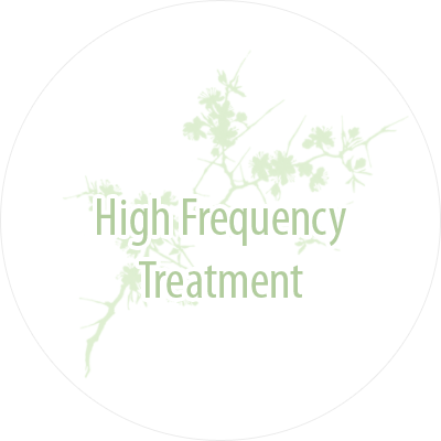 High Frequency Treatment