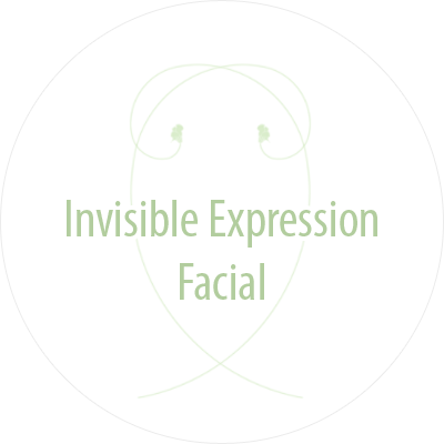 Invisible Expression Facial Treatment