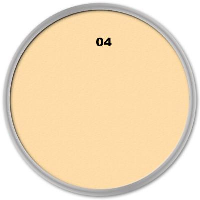 04 Mineral Foundation