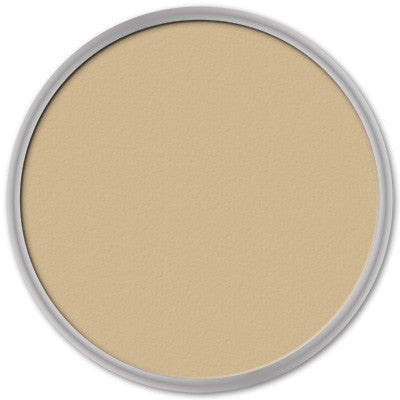 Light Gold Multi Use Powder
