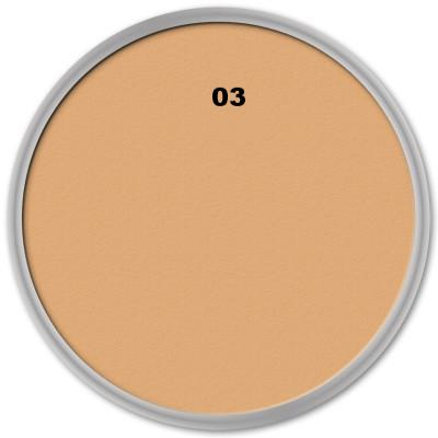 03 Mineral Foundation & Concealer Foundation