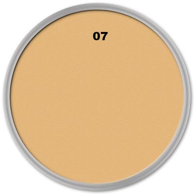 07 Mineral Foundation