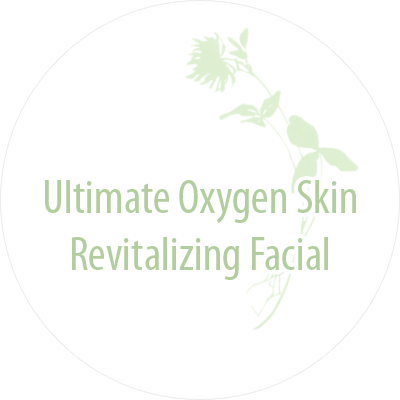 Ultimate Oxygen Skin Revitalizing Facial