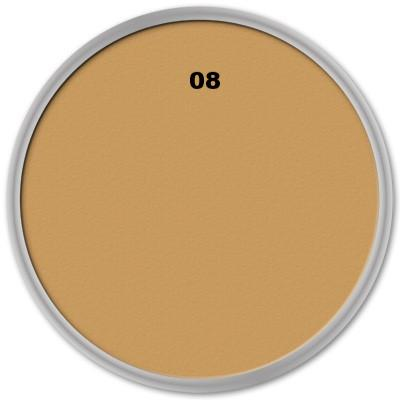 08 Mineral Foundation