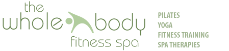The Whole Body Fitness Spa
