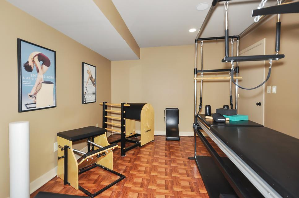 The Whole Body Fitness Spa Westford Ma