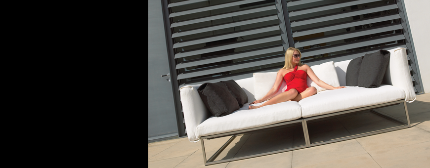 Gloster Outdoor Furniture Luxe Home Philadelphia