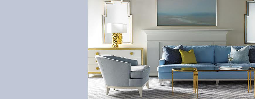 Lillian August & Lillian August for Hickory White | Luxe Home Philadelphia azcodes.com