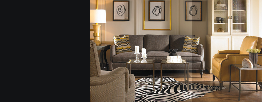 Vanguard Furniture Michael Weiss Thom Felicia Luxe Home