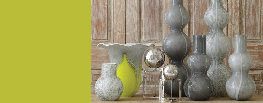 Chic Vases & Vessels