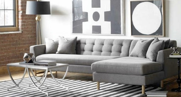 Dwell Studio Furniture Is A New Collection Stocked For Immediate Delivery  At Luxe Home Philadelphia. Francesca Dininno, Interior Designer And Buyer  Loves ...