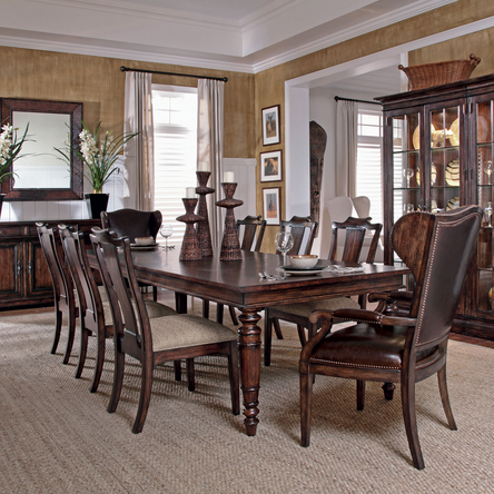 Types of Dining Chairs Luxe Home Philadelphia