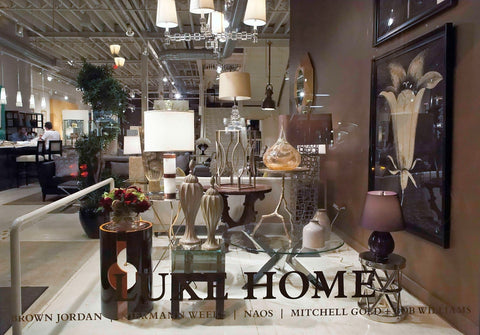 Assortment of Accessories - Juniper Street Window