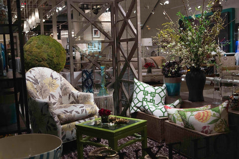Philadelphia Flower Show is Here!