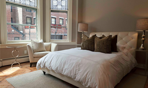 Furniture Staging - Rentals - NYC   Luxe Home Philadelphia
