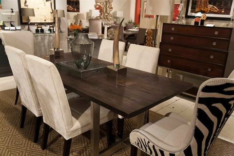 Dining For the Holidays - Luxe Home Philadelphia