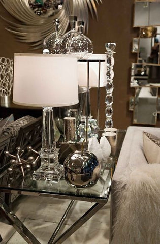 Holiday Luxury 2012 - Silver & Gold!