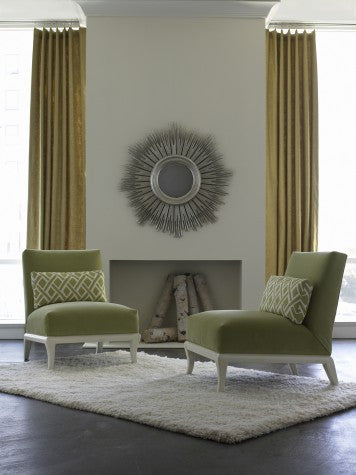 Hagan Chair Lillian August Luxe Home Philadelphia