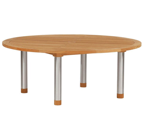 Equinox Dining Table 180 - Barlow Tyrie