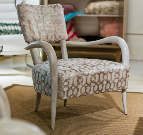 Elka Chair - Bernhardt Furniture