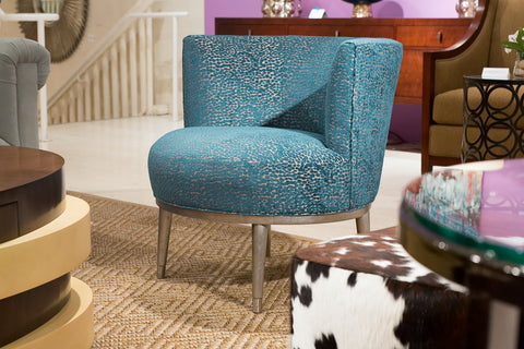 Sofa of the Season - The Tufted Chester and Chairs by Vanguard Furniture