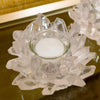 Faux Quartz Votive Holder - Regina Andrew Designs