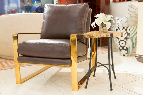 Dorwin Chair - Bernhardt Furniture
