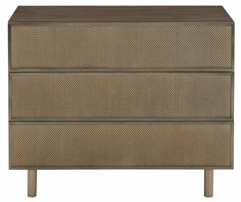 Profile Nightstand - Bernhardt Furniture