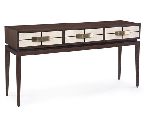 Allegro Three Drawer Console - John-Richard