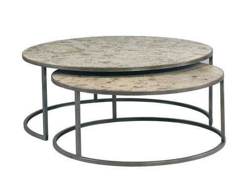 Riley Coffee Table Large - Modern Living by Lillian August