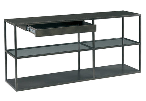 Mondrian Iron Console - Modern Living by Lillian August