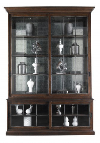Galbraith Sliding Door Cabinet - Lillian August