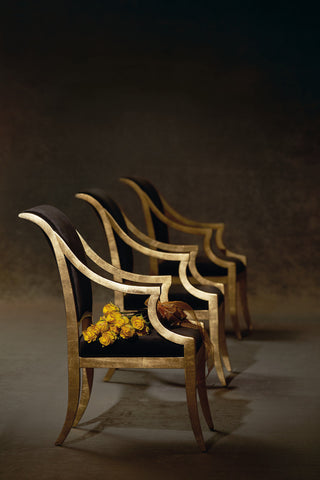 Lisette Arm Chair - Bernhardt