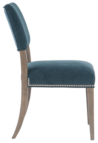 Moore Side Chair - Bernhardt Interiors