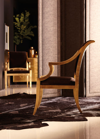 Lisette Side Chair - Bernhardt