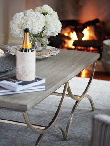 Marquesa Cocktail Table - Bernhardt Furniture