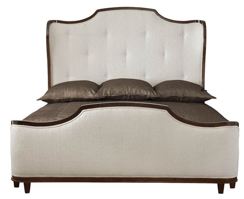 Miramont Upholstered King Bed - Bernhardt Furniture