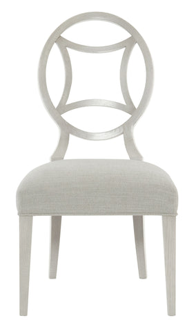 Criteria Side Chair - Bernhardt Furniture