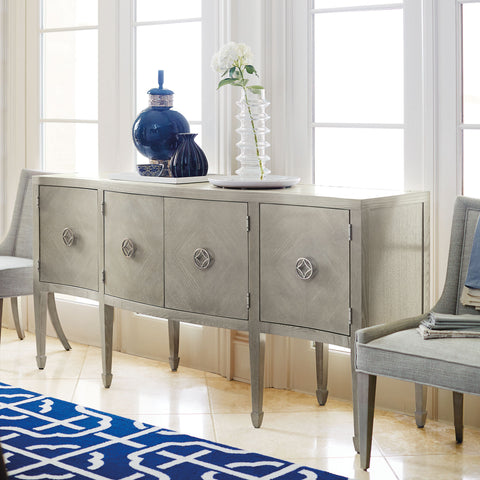 Criteria Sideboard - Bernhardt Furniture
