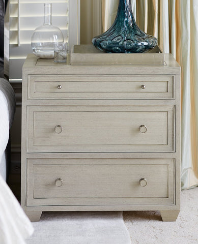 Criteria Nightstand - Bernhardt Furniture