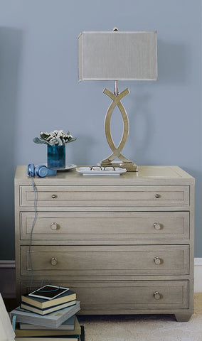 Criteria Bachelor's Chest - Bernhardt Furniture