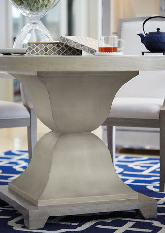 Criteria Round Dining Table - Bernhardt Furniture