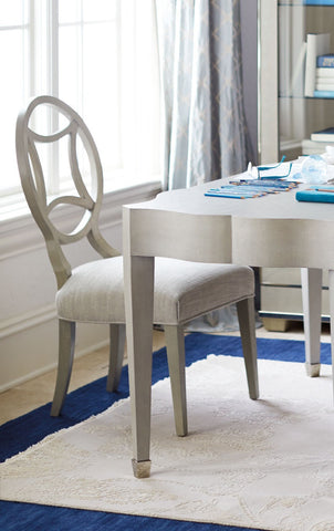 Criteria Side Chair - Bernhardt